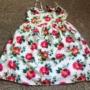 Joe fresh girls dress size 10